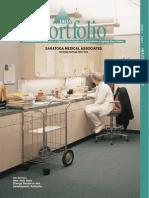 Saratoga Medical