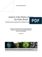 Brazil Plastics 2013