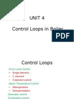 UNIT 4 power plant instrumentation