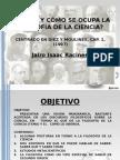 DE QUÉ Y CÓMO SE OCUPA LA FILOSOFÍA DE LA CIENCIA.pptx