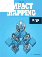 Impact Mapping - Free Sample