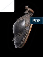 Review of Masters of Sculpture from Ivory Coast