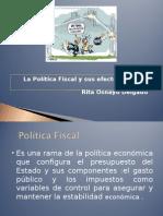 La Política Fiscal