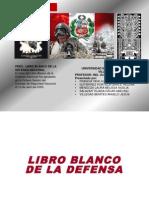 Libro Blanco LIBRO BLANCO