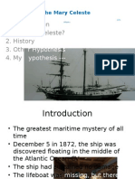 The Mary Celeste.pptx