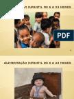 SEMINARIO Alimentação Infantil