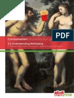 Consumerism Dissatisfaction Guaranteed