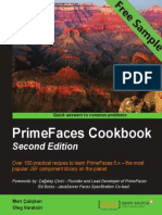 PrimeFaces Cookbook - Second Edition - Sample Chapter