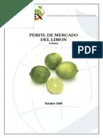 Perfil Limon (1)