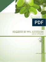 Greencity International College Programmes