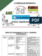 Personal Social (Ciudadania)