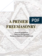 A Primer on Freemasonry