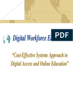 Digitalworkforceed Venezuela