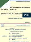 CALCULO DEL EQUILIBRIO GAS-LIQUIDO