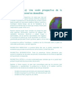 Tema 3.1.1 A.- Una visión prospectiva de la tecnología