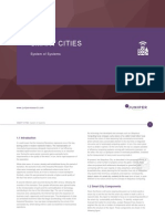 Smart Cities System of Systems