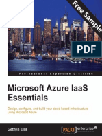 Microsoft Azure IaaS Essentials - Sample Chapter