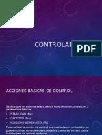 Controladores PI, PD, PID