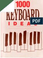 1000 Keyboard Ideas.pdf