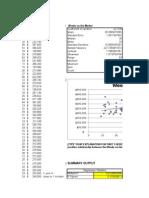 Statistics case