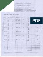Needle Detection Report