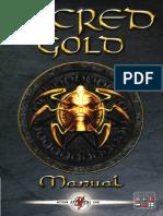 Sacred Manual - UK