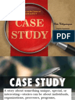 Lecture 5-Case Study