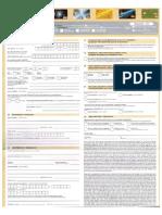 Pbe Credit Card Form