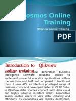 Qlikview Online Training