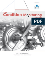 Condition Monitoring Forum Qatar 2015