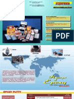 Superseal Epoxy Products Catalog