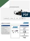 Presentation ARRK Full Line Service