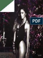 Nicole Scherzinger Digital Booklet Big Fat Lie