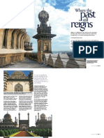 Bijapur - A Historical Journey