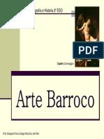 Apuntes Barroco
