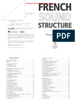 French Sound Structure (2001)