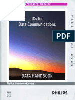 1994 Signetics Data Communications