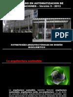 Estrategías de Diseño - 2013