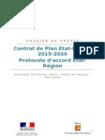 Contrat de Plan Etat-Région