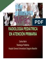 Radiologia Pediatrica AMPap