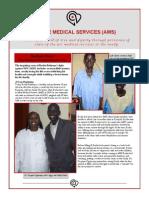 Bashir's Success Story