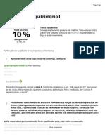 Crimes contra o patrimôn...o - Testes - DireitoNet.pdf