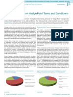 Preqin's Investor Opinions Fund erms