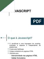 MOD 5 - Javascript