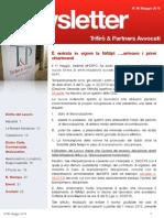 Newsletter T&P N°90