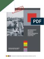 Projekt Zintegrowanego Programu Rozwoju Przestrzennego Śródmieścia Olsztyna