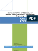 Ece124d - Plate 1