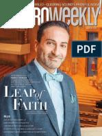 Metro Weekly - 05-28-15 - Rabbi Gil Steinlauf