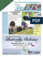 Hartford, West Bend Express News 05/30/15
