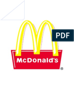 Mc Donlads International Marketing Strategy in Singapore